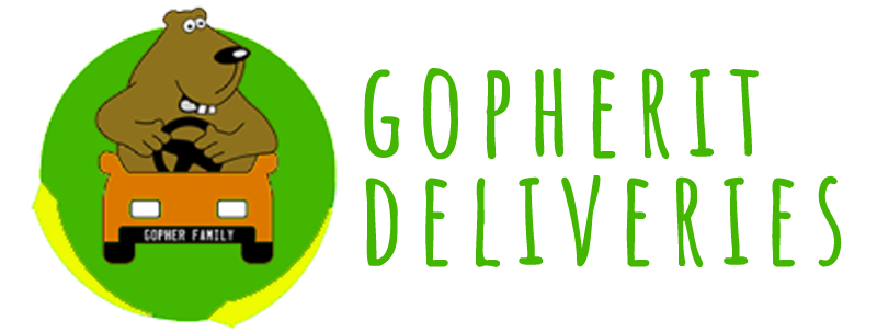 Ottawa Courier Service | Gopher It Deliveries